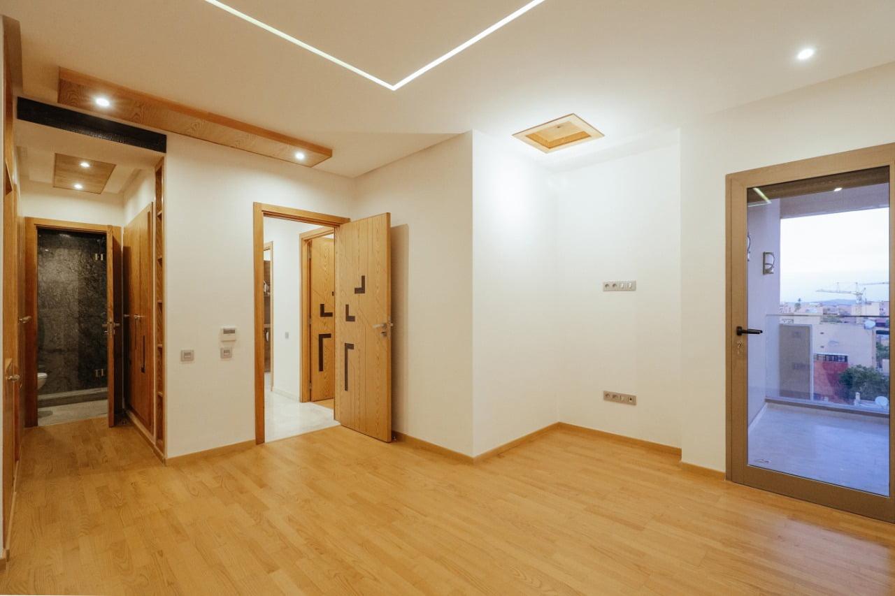 duplex e vente sur 153 m² à guéliz