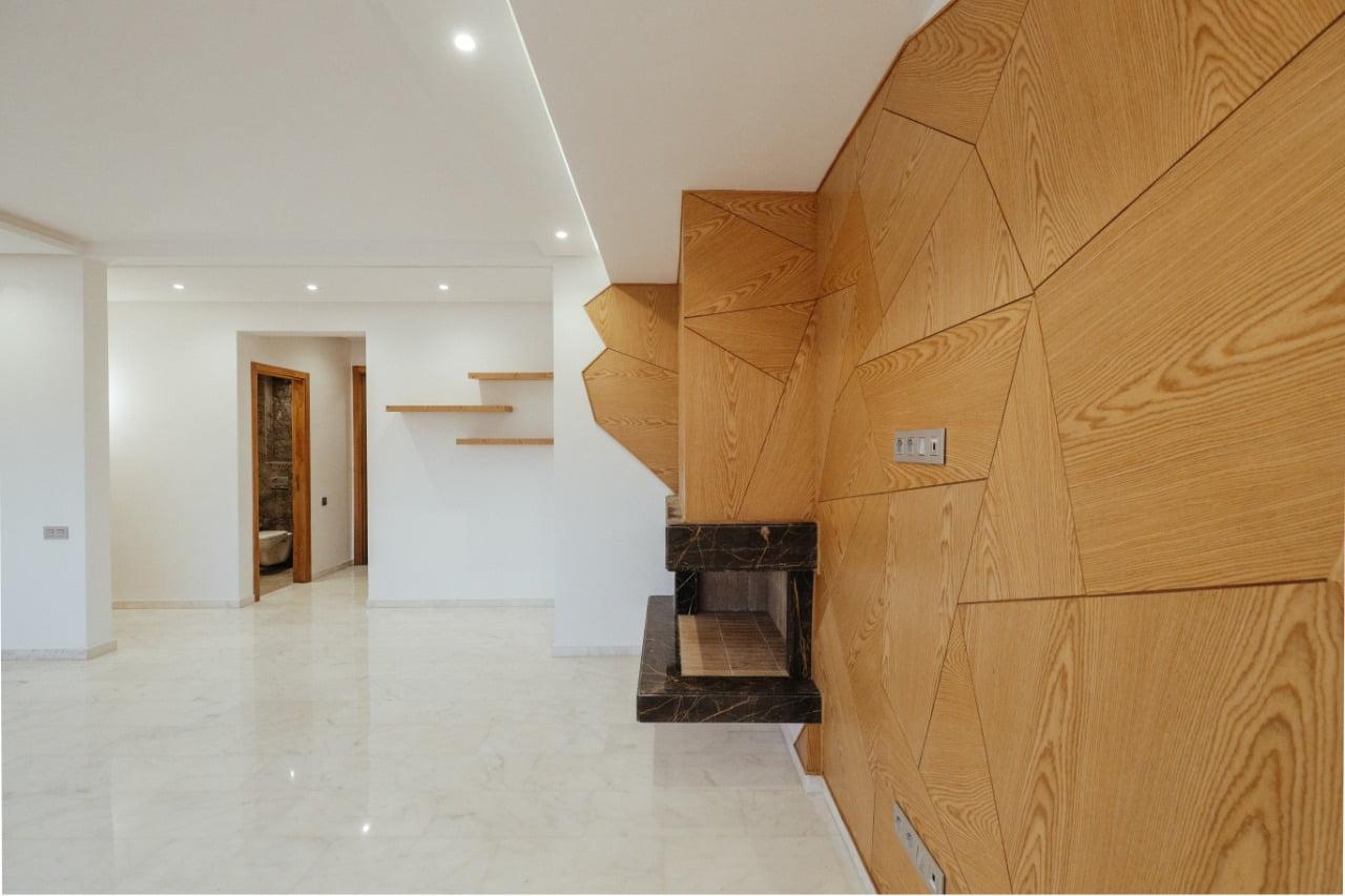appartement sur 109 m² en vente à guéliz