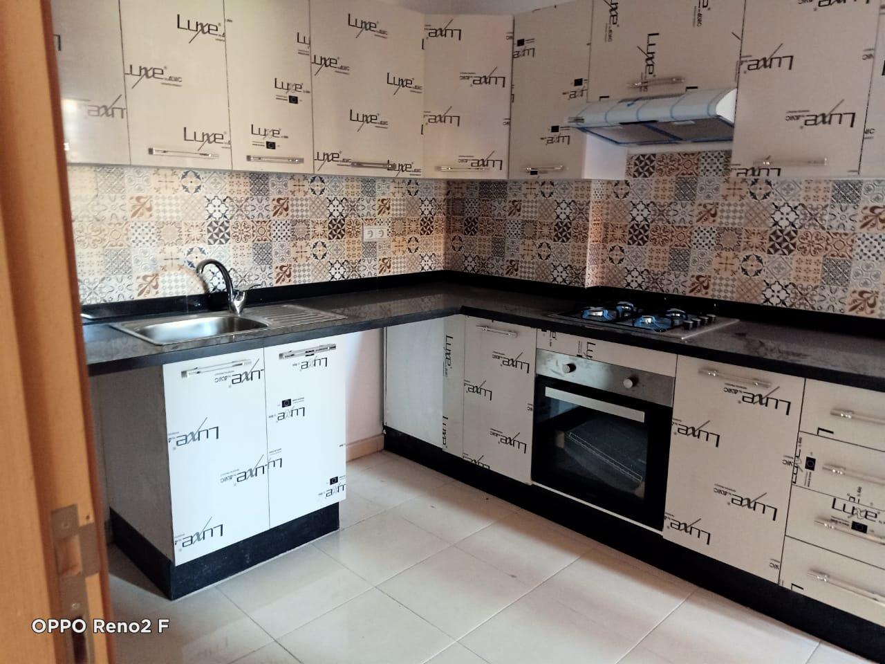 appartement sur 84 m² en vente à guéliz