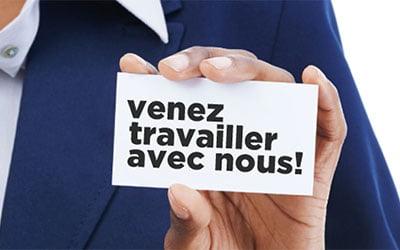 Téléconseillers Débutant Francophone