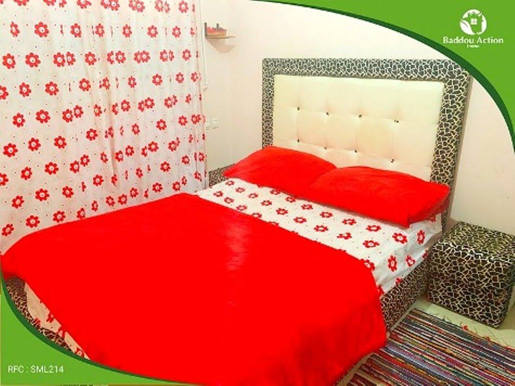 location d'un studio meublé à l'agdal, Rabat