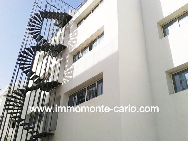Location bureaux Agdal Rabat