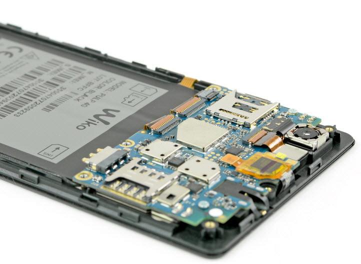 Formation en réparation des Smartphones et tablette.