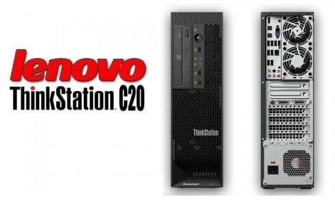 Lenovo C20 ThinkStation