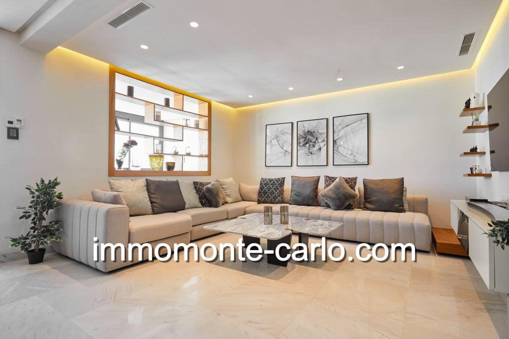 Vente appartement   Hassan – Centre Ville à Rabat