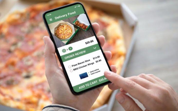 Plateforme gestion des commandes restaurants