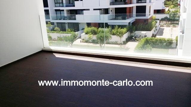 Appartement NEUF HAUT STANDING à louer à Souissi Rabat