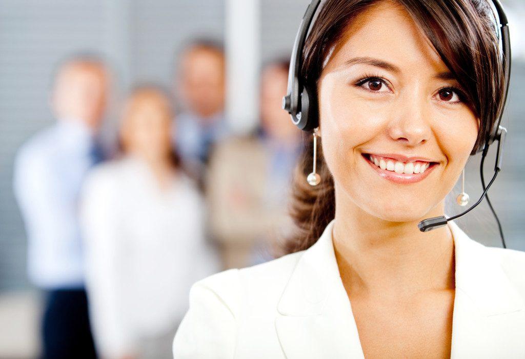 Offre: Expérimentés en émission d'appel mission cpf (salaire fixe +primes déplafonnées et weekend off) Casablanca
