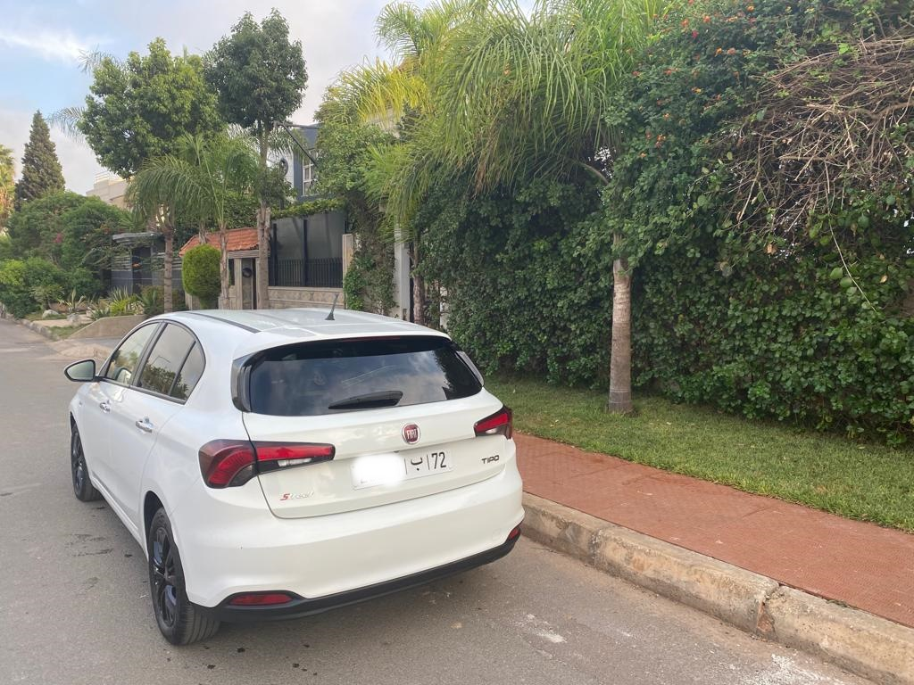 Fiat tipo '' Street 2020'' première main