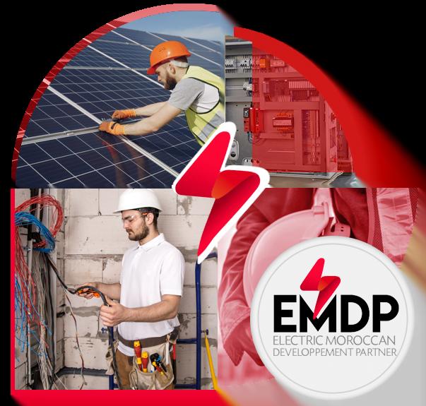 EMDP: Des solutions en ingénierie électrique