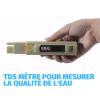 Testeur TDS Metre